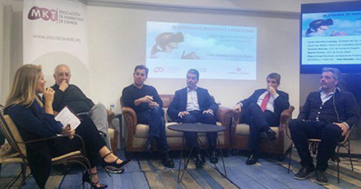 IX Jornada sobre Marketing y Publicidad: Reflexiones sobre la agencia del futuro