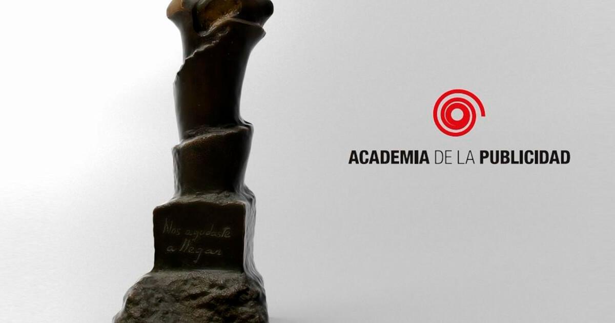 Nuevos Miembros de Honor de la Academia de la Publicidad 2016/2017