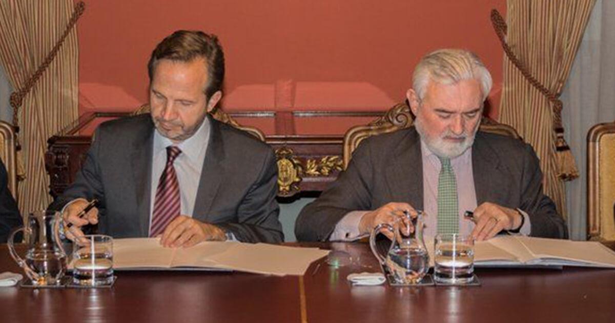 La Academia de Publicidad y la RAE renuevan su acuerdo de colaboración