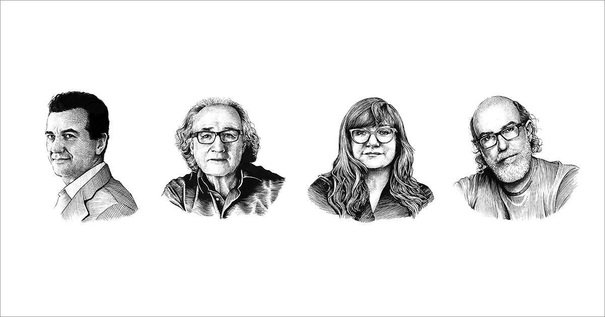 Isabel Coixet, Félix Muñoz, Toni Segarra y José Luis Segura, nuevos Académicos de Honor